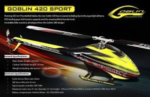 G420 Sport