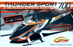 G700 Drake